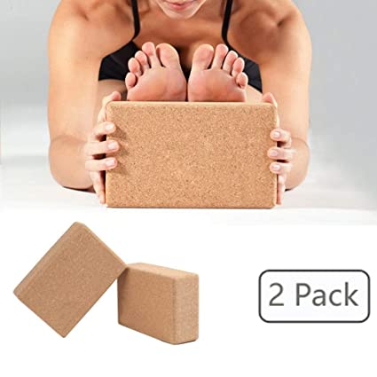 Jolitac Yoga Mat Natural Cork Yoga Productos Corcho Yoga ...