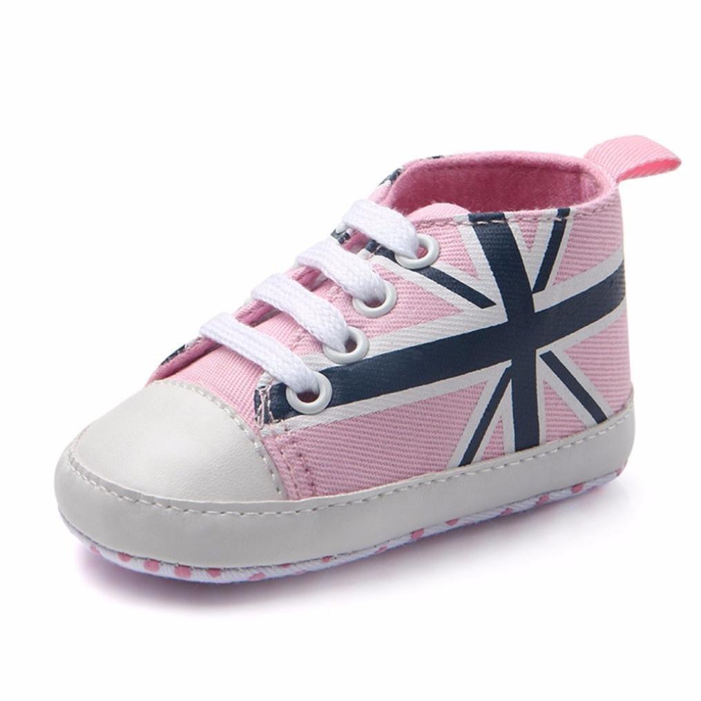Zapatillas para bebé, niños, niñas, Amiley, para bebés ...