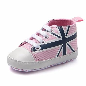 Zapatillas para bebé, niños, niñas, Amiley, para bebés, niñas ...