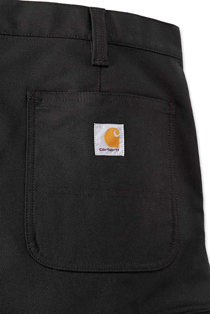 Carhartt Men Shorts Rugged Stretch Canvas
