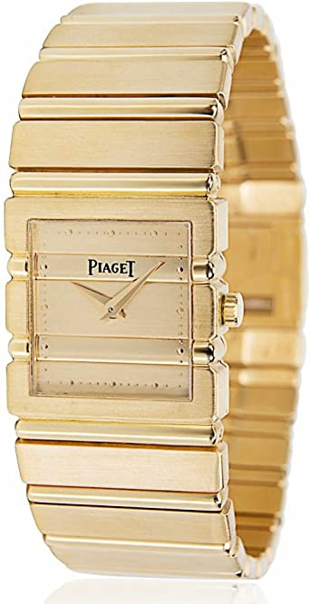 Piaget 8131 C701 - Reloj de Cuarzo para Mujer, diseño de Polo ...