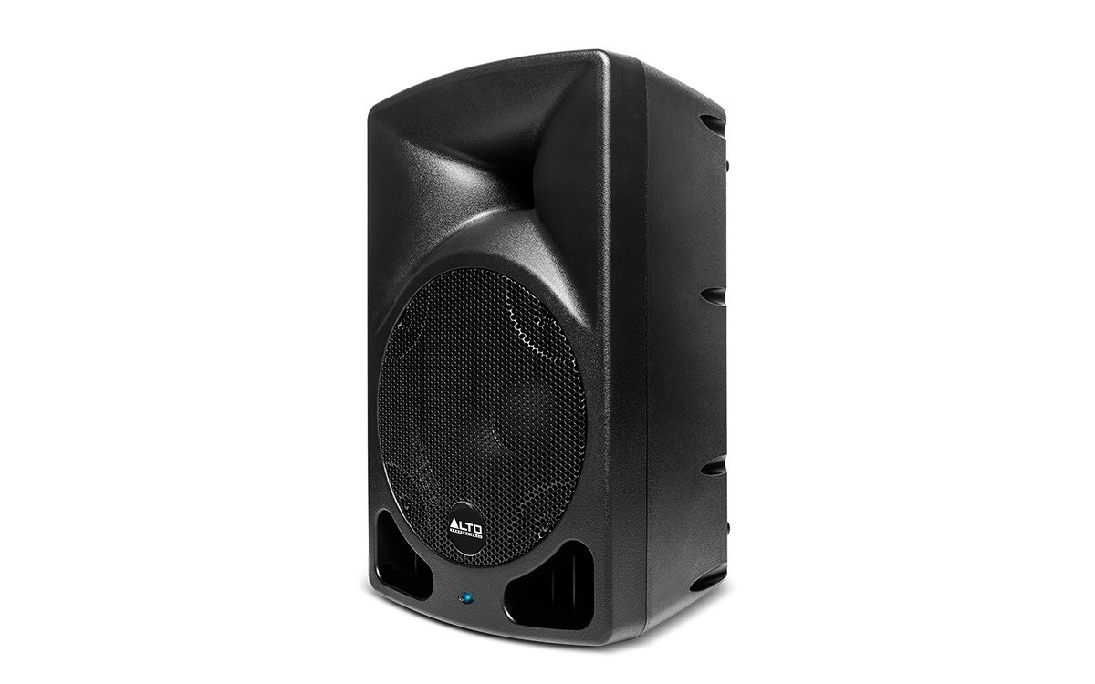 Alto Professional TX10 | 10'' Active 2-Way PA Loudspeaker (280W Peak / Class D Power)