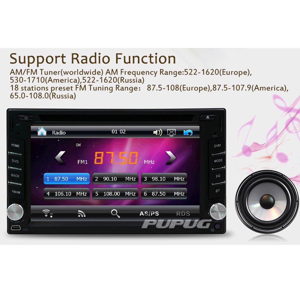 61OHsVAzJlL._SL1001_ amazon com gps navigation steering wheel control 2 din car dvd cd JVC CD Player Wiring-Diagram at mifinder.co