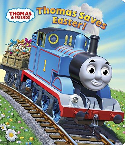 Thomas Saves Easter! (Thomas &