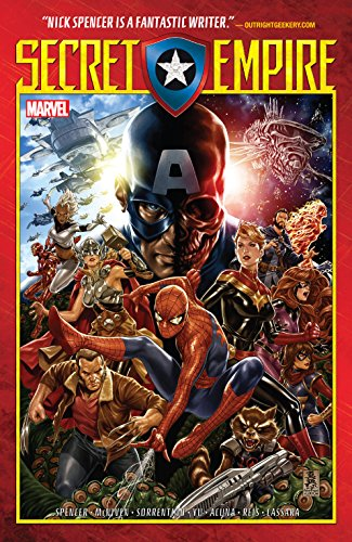 Secret Empire (Secret Empire (2017))