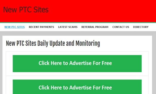 Amazon com: New PTC Sites Daily Update and Monitoring