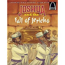 Joshua and the Fall of Jericho Arch Books (Arch Books (Paperback))