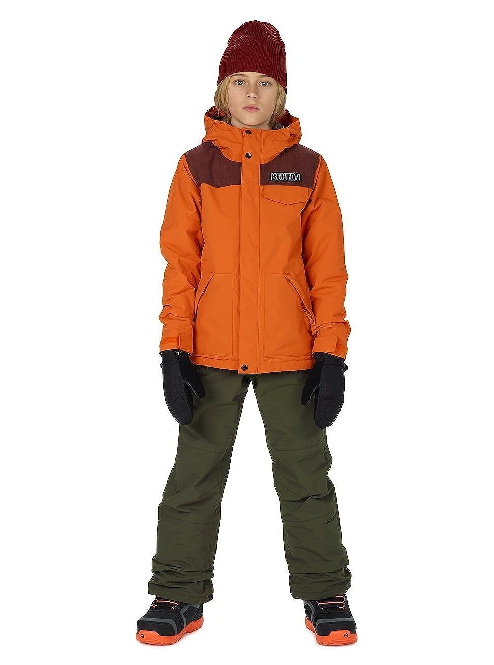 /Giacca da Snowboard Burton Dugout Jacket/