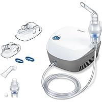 Beurer IH18 - Nebulizador con tecnología de compresor