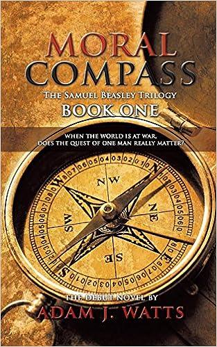 moral compass book