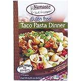 Namaste Taco Pasta Dinner, 255gm (Pack of 6)