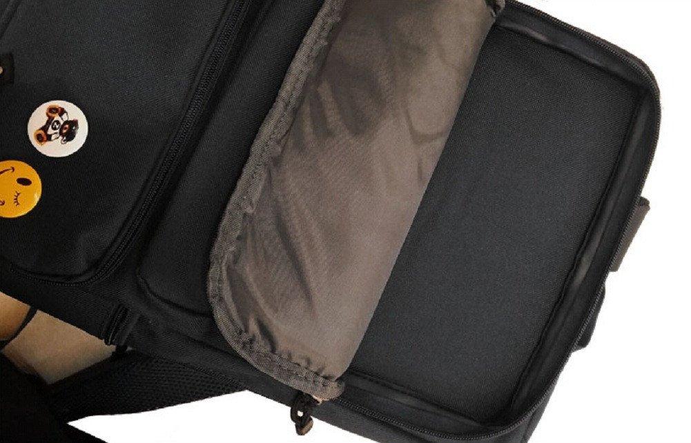Siawasey Fairy Tail Anime Natsu Dragneel Cartoon Cosplay Backpack School Bag