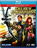 The New Barbarians [Blu-ray]