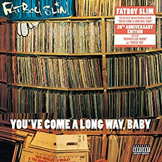 You've Come A Long Way Baby (20th Anniversary) [2 LP]