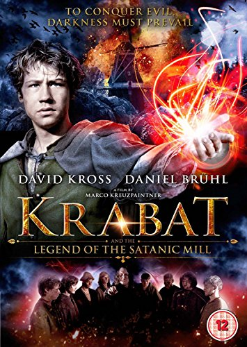 Krabat and The Legend of The Satanic Mill [DVD] [2009] [UK Import] (Krabat And The Legend Of The Satanic Mill)