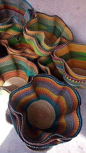 Wave basket