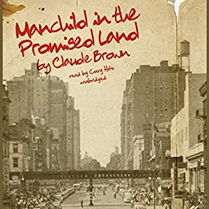 Manchild in the Promised Land Audiobook