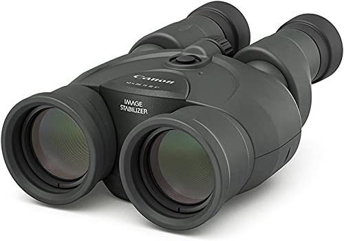 Canon 12×36 Image Stabilization III Binocular