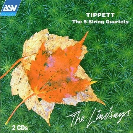 5 String Quartets