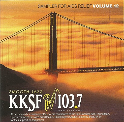 (KKSF 103.7 FM Sampler for AIDS Relief, Vol. 12)