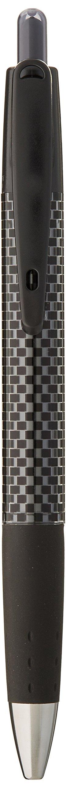 Pilot Ballpoint Pen Opt, Carbon Pattern (BOP-20F-CB)