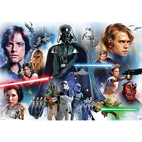 ABYstyle Star Wars 98 x 68cm póster - Cartel (Star Wars ...