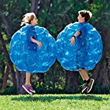 "Inflatable Bubble Buddy Bumper Balls - Bbop Wearable Bumper Body Balls 36"" - Giga Sumo Zorb Suits (Set of 2)"
