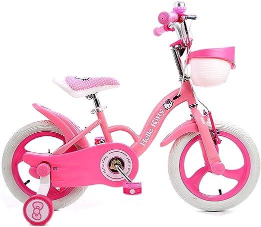 AJZGF Bicicletas niños Bicicleta Infantil de aleación de magnesio ...