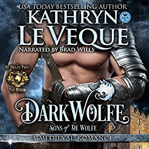 DarkWolfe Audiobook