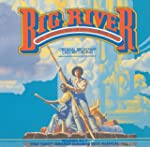 Big River: The Adventures of Hucklebe...