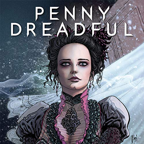 Penny Dreadful (Dr Jekyll And Mr Hyde British Tv Series)