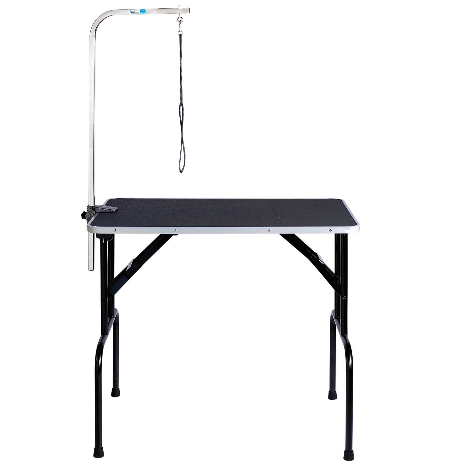 Affordable Dog Grooming Table Arm Amazon.com : Master Equipment Grooming Table with Arm, 36 by 24 by 32-Inch  : Pet Grooming Supplies : Pet Supplies