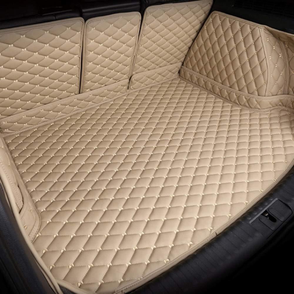 2002 presente WANGLEISCC Tappetini per bagagliaio su misura per bauletti Land Rover Range Rover L322 L405 6D car styling per tappeti pesanti