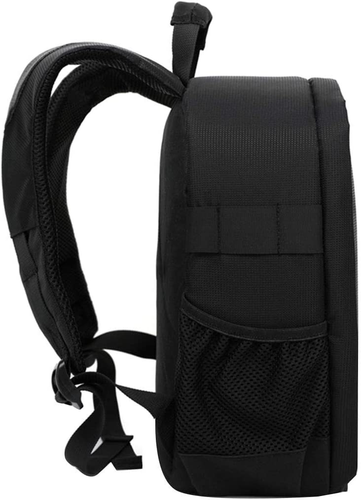 Camera accessories DL-B028 Portable Casual Style Waterproof Scratch-proof Outdoor Sports Backpack SLR Camera Bag Phone Bag for GoPro for Nikon,for Canon,for Xiaomi Xiaoyi YI,for iPad,fo Apple, SJCAM