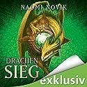 Drachensieg (Die Feuerreiter Seiner Majestät 9) Hörbuch von Naomi Novik Gesprochen von: Detlef Bierstedt