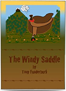 Windy Saddle (Bedtime Buckaroos)