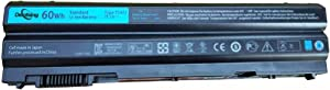 Dentsing Compatible/Replacement Laptop Battery for Dell T54FJ DHT0W 451-1197 Latitude E5430 E5530 E6430 E6530 ATG 60WH