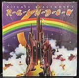 Rainbow - Ritchie Blackmore's Rainbow - Orange Marble - Lp Vinyl Record
