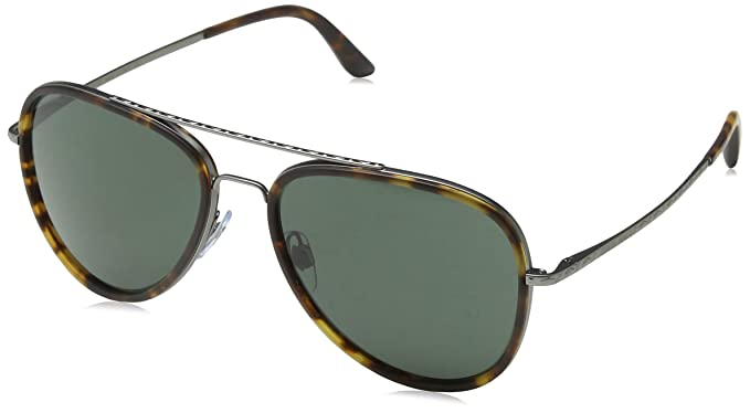 89cbd8e099b8 ARMANI Men s 0AR6039 314771 56 Sunglasses