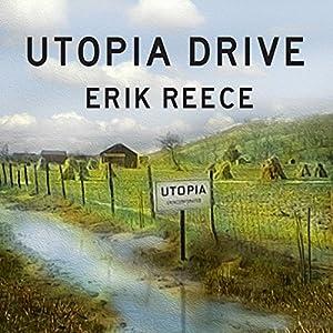 Utopia Drive Audiobook