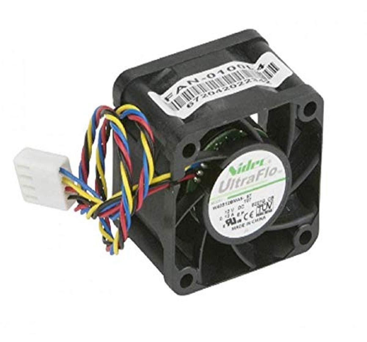 Supermicro FAN-0100L4 40X40X28MM 1U-4-Pin PWM Fan SC510 SC511