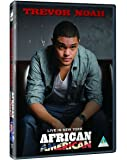 Trevor Noah: African American [DVD] [Region 2] [UK/Europe]