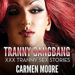 Tranny GangBang