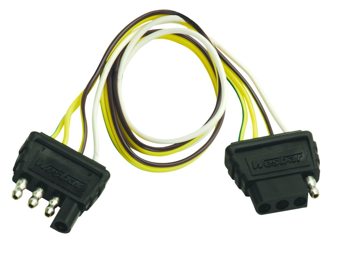 61OICFv3rCL._SL1200_ amazon com wiring hitch accessories automotive wiring harness 118269 at crackthecode.co