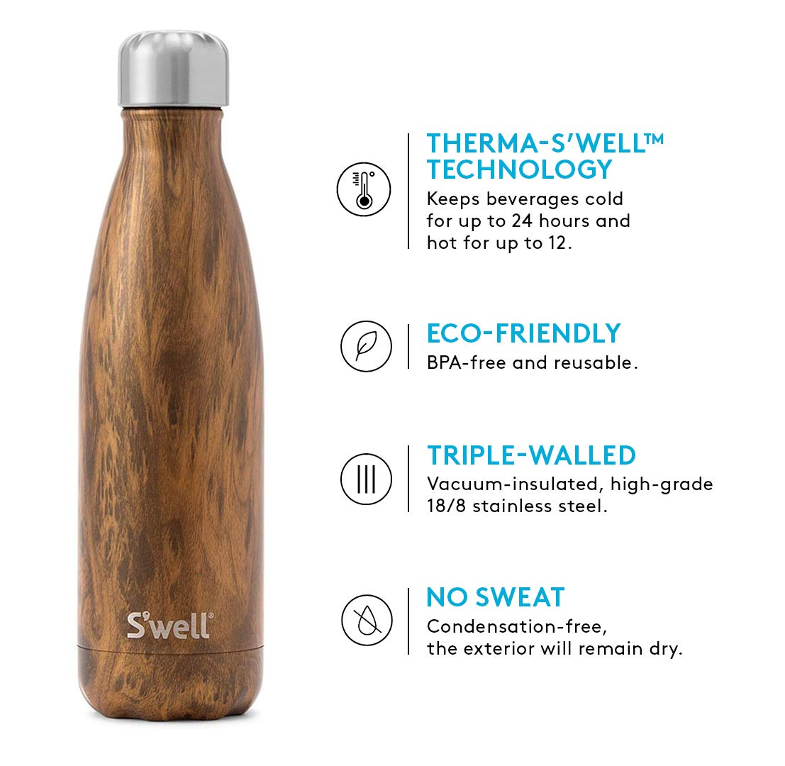 Botella 260 ml Swell
