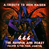 Iron Maiden Tribute: 666 Number One Beas...