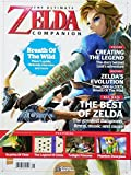 GAMES MASTER PRESENTS, THE ULTIMATE ZELDA COMPANION (BREATH OF THE WILD)^