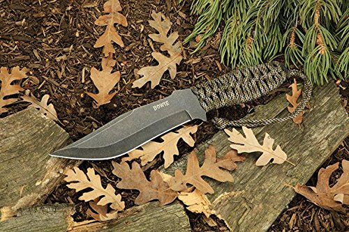 Outdoor Edge Aero Strike Throwing knives, AS-300C, 3 Blade Throwing Kife Set with Nylon Sheath by Outdoor Edge (Image #4)