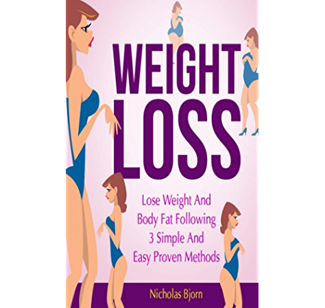 how is weight loss from the body