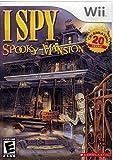 I Spy Spooky Mansion - Nintendo Wii